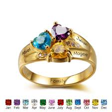 aliexpress promise rings images 12 options of birthstone rings for mom that bring good luck oh jpg