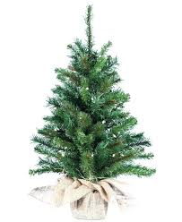 4ft christmas tree artificial trees the home depot 4ft winslow potted christmas tree