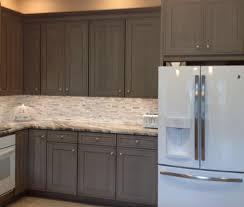 oak kitchen cabinets for sale gray quartersawn oak kitchen stained kitchen cabinets