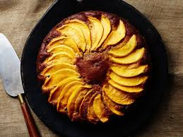 mango and pumpkin spice cake recipe saveur