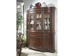doerr furniture fine furniture dining room china hutch