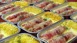 plats cuisiné traiteur simonis plats cuisinés sous vide à emporter à liège