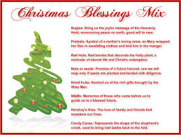 merry blessing mix all about autism
