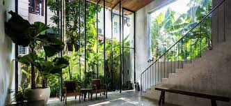 blog house interior spaces thong house vietnam detail collective