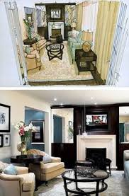 Candice Olsons Divine Design Above Par Living Rooms Room And - Divine design living rooms