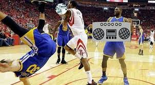 Stephen Curry Memes - steph curry falls down in gm4 memes