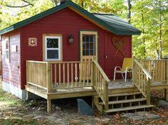 Rent A Tiny House In California The Cutest Tiny House Rentals In Every Single State Carmel