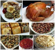 easy healthy thanksgiving dinner recipes food easy recipes