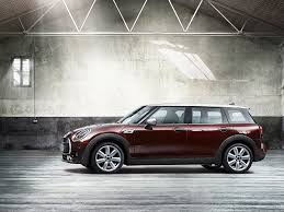 Mini Clubman Dimensions Interior 2016 Mini Cooper Clubman First Review Kelley Blue Book