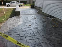 Stamped Concrete Patio Prices by Chic Bristol County Stamped Concrete Bristol Ri Angies List As