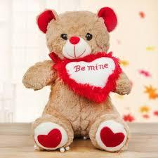be mine teddy be mine brownie