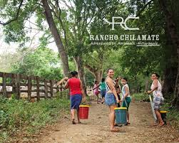 christmas bucket drive is alive rancho chilamate eco guest ranch