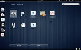 bureau linux install gnome 3 desktop in ubuntu 10 10 11 04 via ppa