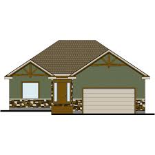Single Story House Plans With 2 Master Suites Exercise Room U2013 Needahouseplan Com