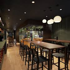 wolfe and molone a stunning wine bar in bentleigh the world