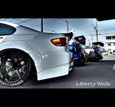 Bmw M3 Liberty Walk - liberty walk lb performance bmw m3 e92 works body kit ver 2 set