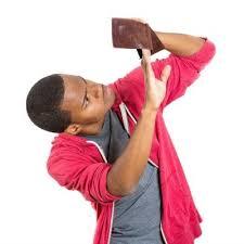 Meme Wallet - broke man empty wallet meme generator