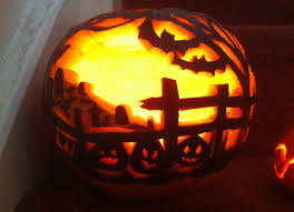 pumpkin ideas carving one of my pumpkin carvings pumpkin carving pinterest