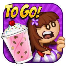 jeux de cuisine papa cupcakeria papa s freezeria to go amazon ca appstore for android