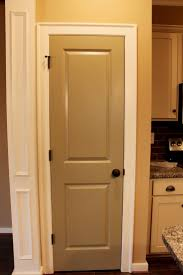 Paint Interior Doors by Painted Interior Doors Elegant Home Design