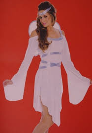 White Dress Halloween Costume 76 Halloween Customes Images Costumes