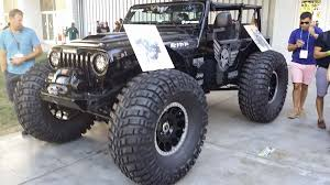 best jeep for road best road vehicles sema 2014 road wheels