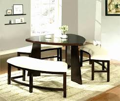 Dining Room Bench Sets 30 New Dining Table And Bench Sets Images Minimalist Home Furniture