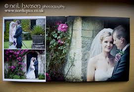 wedding album printing 2 new stunning contemporary wedding albums nordicpics