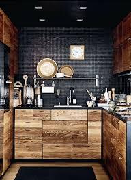 idee de credence cuisine idee de credence cuisine 16 la cuisine en bois massif en