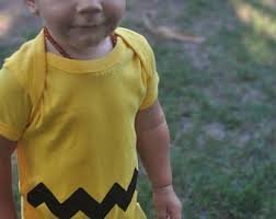Charlie Brown Costume Charlie Brown Shirt Etsy
