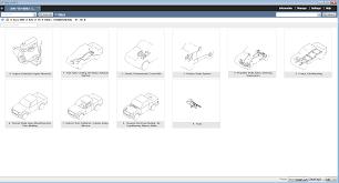 isuzu worldwide 2016 parts catalog spare parts catalog trucks