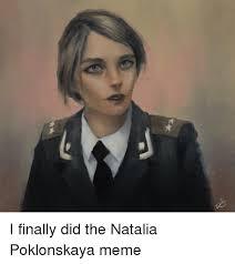 Natalia Meme - 25 best memes about natalia poklonskaya natalia poklonskaya