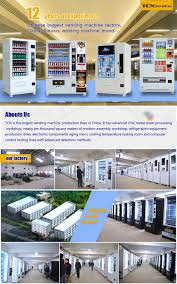 Vending Machine Inventory Spreadsheet 2016 And Cold Drink Snack And Beverage Vending Machine With