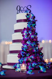 halloween wedding centerpiece ideas purple and gold wedding themes image collections wedding