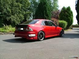 lexus coupe 2002 lexus is200 2722585
