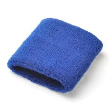 sweat band opentip gogo terry cloth wristband wrist sweatband various