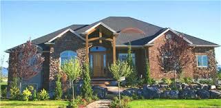 rock exterior house plans house plans with rock exteriorhouse