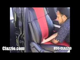 2010 ford f150 seat covers 2010 ford f 150 crew installation of clazzio leather