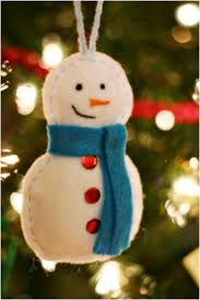 366 best felty stuff images on pinterest christmas crafts felt