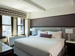 Twin Bed Vs Double Bed Hotel Hotel Park Central New York City Ny Booking Com
