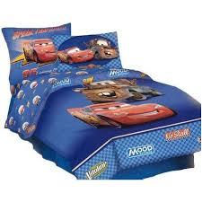 Disney Cars Bedroom Set by Amazon Com Disney Pixar Cars Full Comforter Lightning Mcqueen