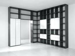 Floor To Ceiling Bookcase Plans Windham 4 Shelf Bookcase Threshold Target Best Shower