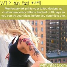 tattoo interesting facts fascinating video showing why tattoos