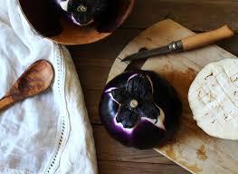 comment cuisiner une aubergine comment cuire une aubergine cheap with comment cuire une aubergine