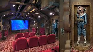 Piece Home Cinema Les Installations Home Cinema Les Plus Dingues Et Aussi Les Plus