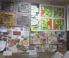 Art And Design Gcse Art Blog Bghs 2015 Gallery 3 Gcse Fine Art In Classroom