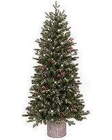 great deals on ge 9 ft pre lit aspen fir slim artificial