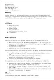 Nursery Teacher Resume Sample Brilliant Ideas Of Campaign Manager Resume Sample Also Proposal