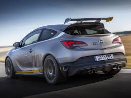 opel astra opc up close with opel astra opc extreme