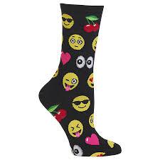 halloween socks women u0027s emoji socks sox